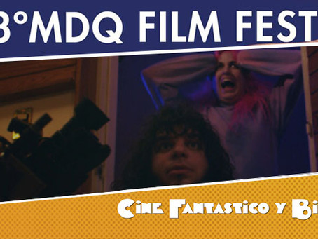 #33mdqfest - (we are not going to) fiesta Nibiru