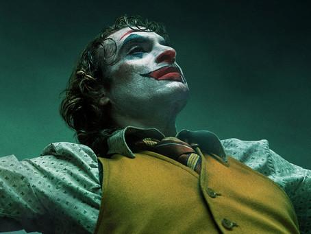 La película más reseñada: Joker