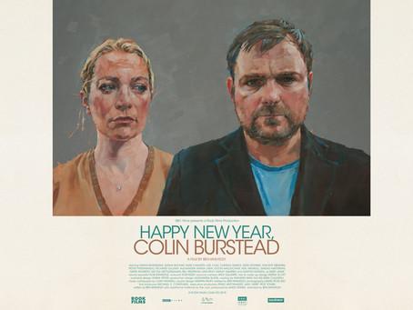 #33mdqfest - Happy New Year Colin Burstead
