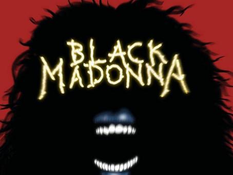 Próximos lanzamientos: Black madonna