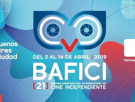 BAFICI 2019: Un recorrido a prueba de balas