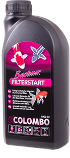 Colombo Filterstart 2500 ml