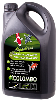 Colombo Algadrex 500 ml