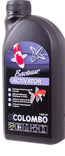 Colombo Activator 2500 ml