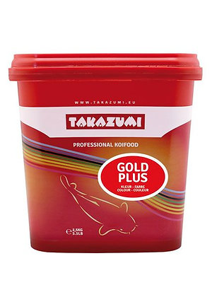 Takazumi Gold Plus  4.5 kg