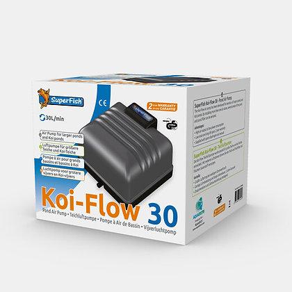 Koi-Flow 30