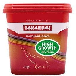 Takazumi High Growth 2.5 kg