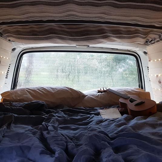 Van fit out