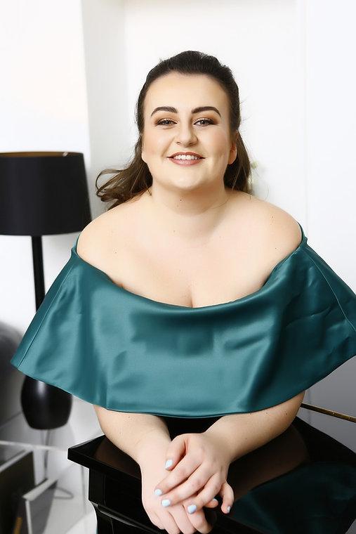 Clare Tunney Soprano
