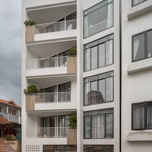 White Penthouses