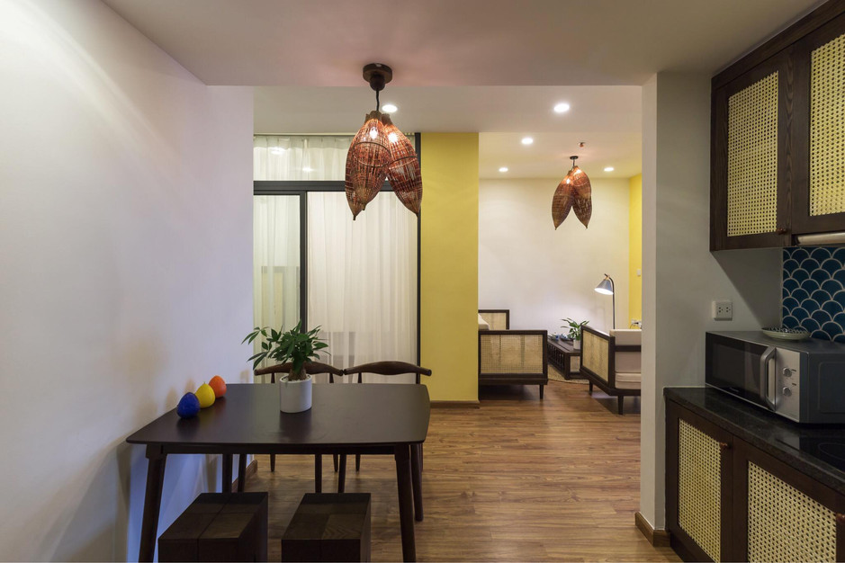 Annam Apartment