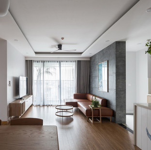 ZEN APARTMENT