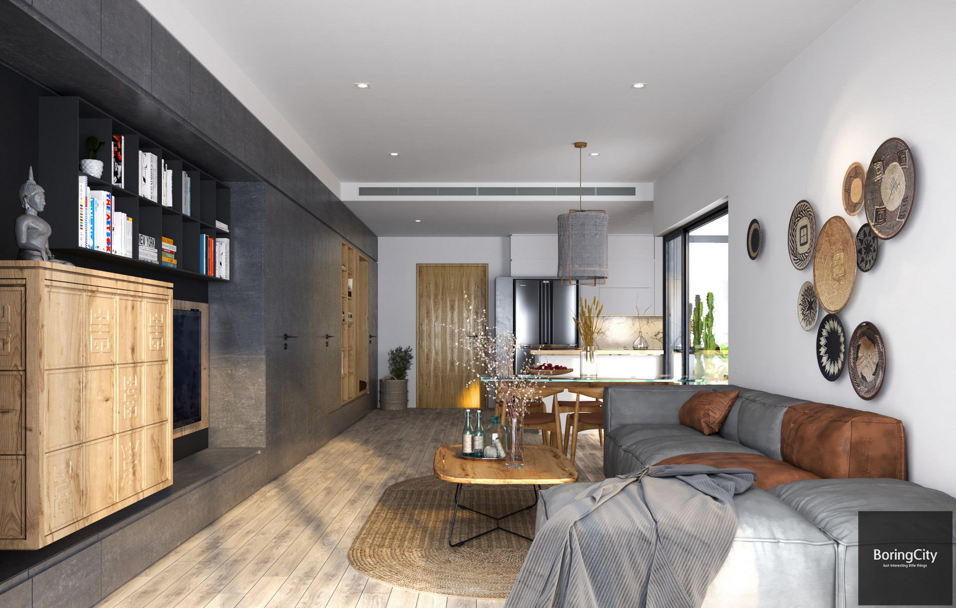 The2 Apartment