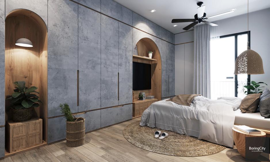 The2 Apartment