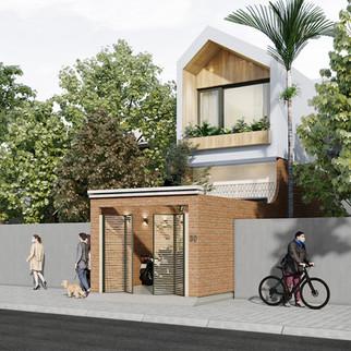 N.D House