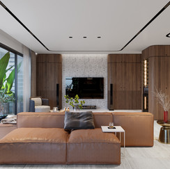 2 Apartments
