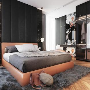 Neo Classic Apartment
