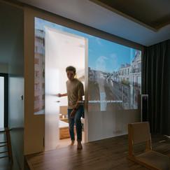 L Z Apartment