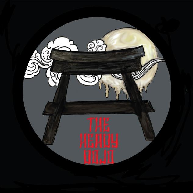 The Heady Dojo Logo