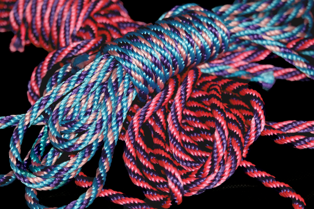 Rope by Agreeable Agony