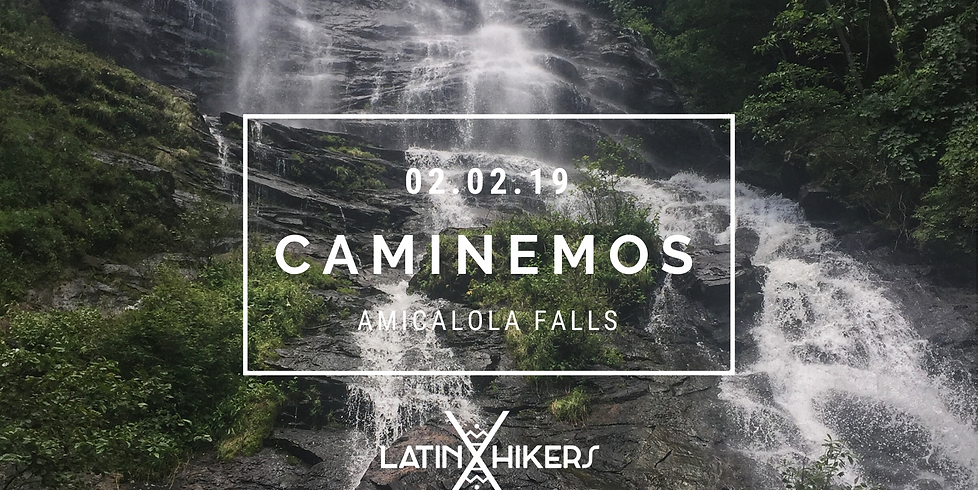 Caminemos: New Year, More Hiking