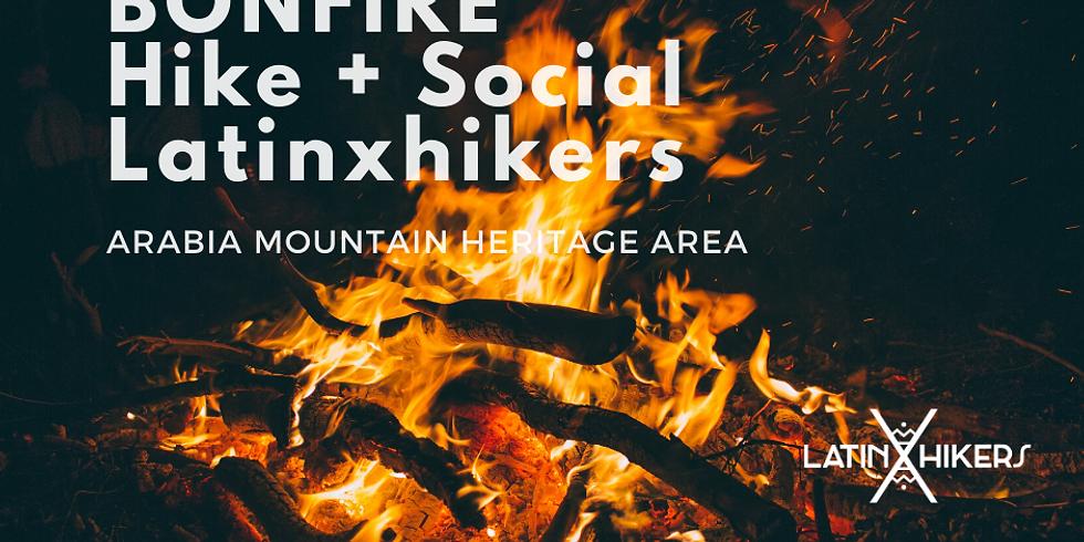 Bonfire Hike + Social