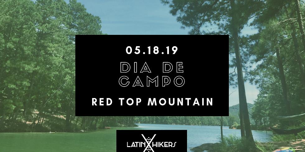 Latinxhikers Dia De Campo - Hike + Picnic