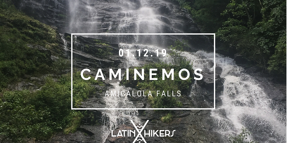 CAMINEMOS. New Year, More Hiking.