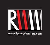 Runway Waiters - Old Logo