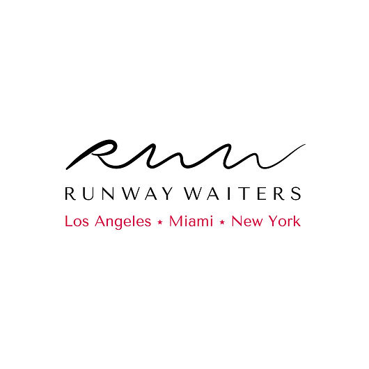 Runway Waiters - New Logo