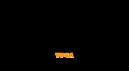 """Création du logo et de la charte graphique pour """"Leuner Eclipse Yoga"""" / Logo"""
