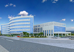 Tekirdağ Çerkezköy Devlet Hastanesi