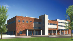 Gaziantep 100 Yataklı Devlet Hastane