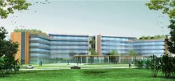 Bitlis 400 Yataklı Devlet Hastanesi