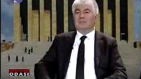 VEN ESCO şirket Genel Müdürü Arif KÜNAR Kanal B'de