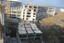 Seyrantepe 600 Yataklı Devlet Hastan