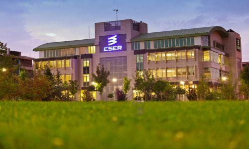 ESER HOLDİNG Merkez Ofis Binası