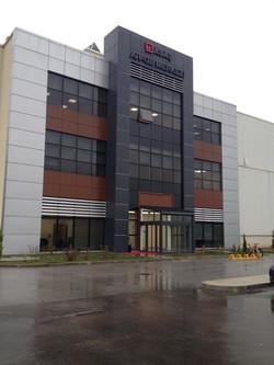 ASAŞ Alüminyum Merkez Ofis