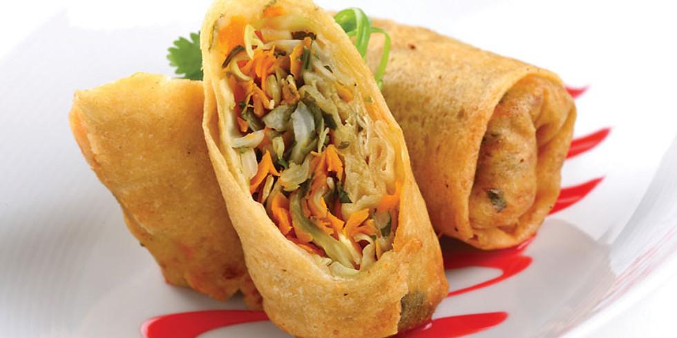 Cuisine asiatique - Enfant Ado