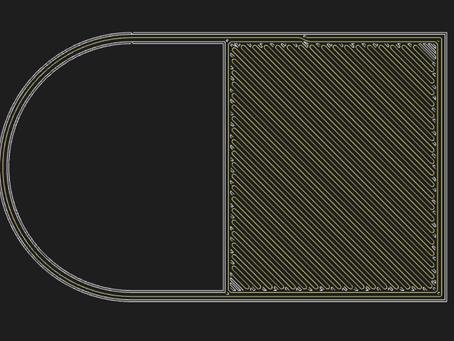 3D Design Tips for Fibre Reinforcement in Additive Manufacturing