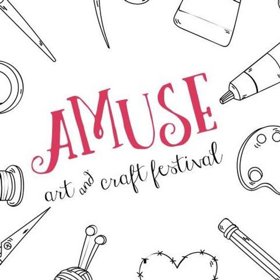 AMUSE Art and Craft Festival