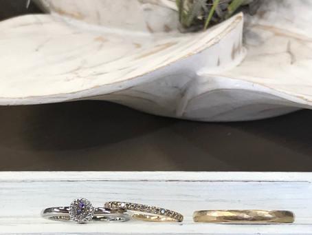 後悔しない婚約指輪とは
