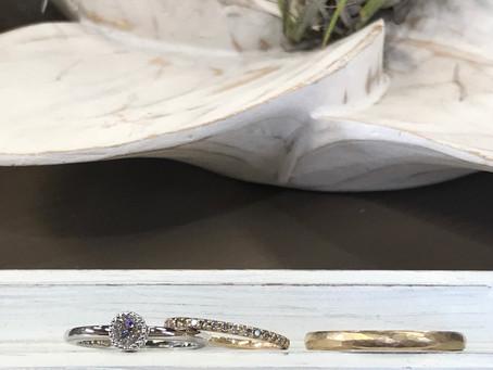 後悔しない婚約指輪(エンゲージリング)