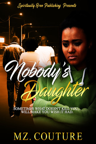 Nobody's Daughter Ebook