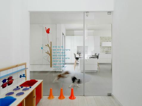 חדר משחקים