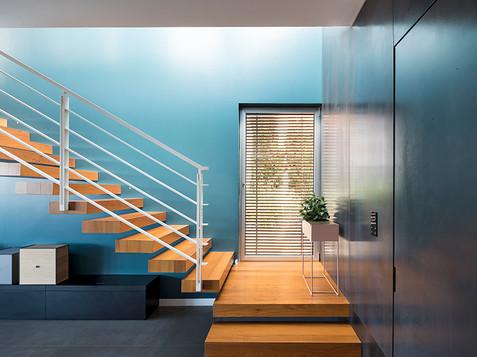 פיר מדרגות