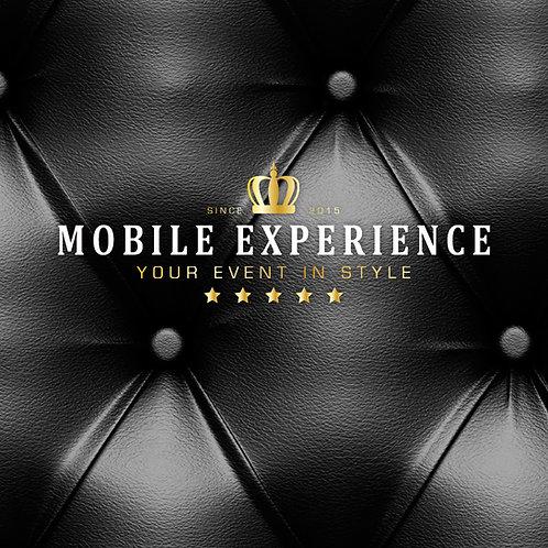 Mobile Experience evenemententrailer
