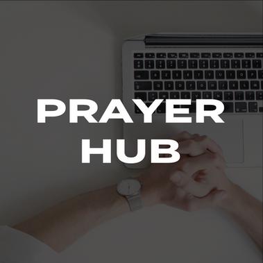 ZOOM: Prayer Hub