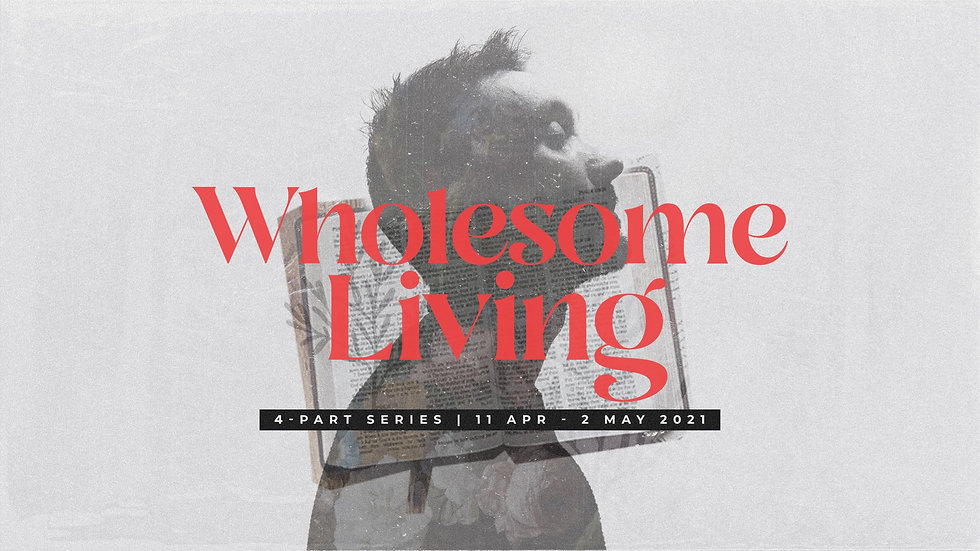2104 SERIES Wholesome Living (new) COVER