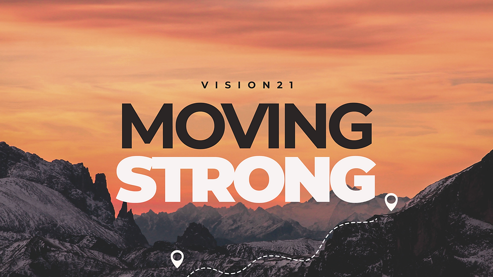 2101 SERIES Moving Strong Cover.png